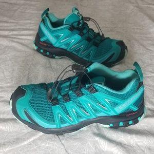 Salomon XA Pro 3D All Terrain Shoes